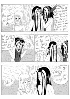 the forgiving spirit (page 150) by Haoxannaxyoh