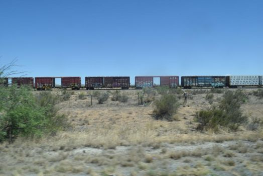 New Mexico 10 by AwesomeStock