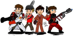 Beatle Fortress 2 by BlackRayquaza1