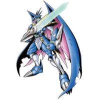 UlforceVeedramon - Digimon world Re: Digitize by Petronikus