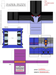 tfa thundercracker paper pezzy part one by lovefistfury