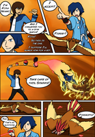 IJGS: Soul Silver Edition - Chapter 4 Page 2 by BlazeDGO