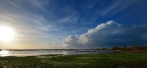 Ciel de Briere two by ipseite