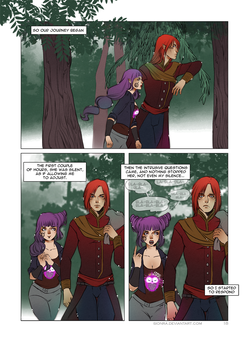 Once upon a Time 3Ch: 18 page by sionra