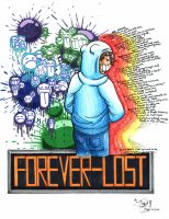Forever Lost by DopingArtificial