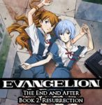 Evangelion - The End and After, Book 2. Ch 5. by KarolyBurnford