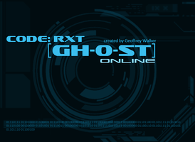 Code RXT GHOST- Chilled Space -- Trailer theme 7 by ownerfate