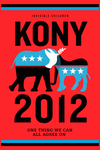 KONY 2012 iPhone Wallpaper by iLoGiiCzZx