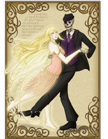 The First Dance is Always Free by Mifmemo