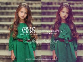 OGS Fashion Action1 by ossesinare
