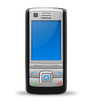 Nokia 6280 by zmeden