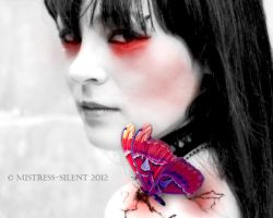 Not only a butterfly by Mistress-Silent