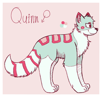 Quinn's Reference by Featheries