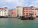 Gondoliers by Arrakis7