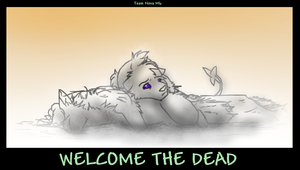 M610. Welcome the Dead by TallestSky