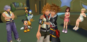Oh Brother Sora by Poltergeist358