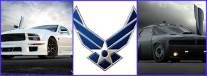 My New FB Cover: USAF Project Supercar by JapaneseRedWolf