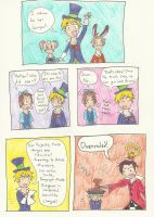 Italy in Wonderland - Page 32 by CaptainAki13