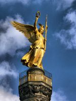 The Victory Column by Anik8