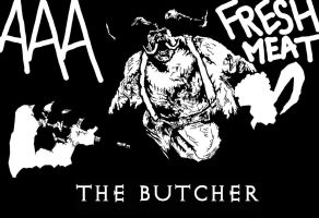 The Butcher by undeadbilly