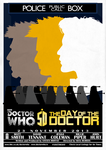 The Day of the Doctor by FrankRT