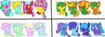Pallete Adopts 2 Final Results by MelodyForte