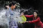 Splashing Fun - 36 by SAMLIM