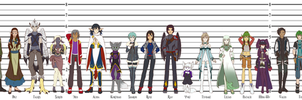 Devotia Height Chart Pt 1 by silver-dragonetsu