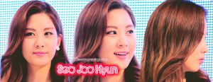 Seohyun TimerLine/Banner #1 by sweetmomentspushun
