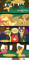 Caramel's Story Part 12 by DespisedAndBeloved