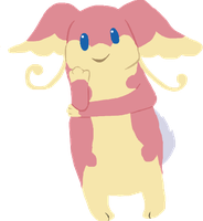 Audino by Nightshine156