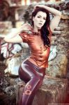 Steampunk Latex_6 by ModelLillithy