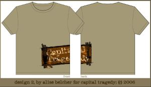 Capital Tragedy 2 by Two-Players