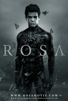 ROSA Character Poster A by orellana