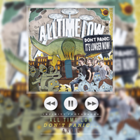 Don't Panic: It's Longer Now! - All Time Low by MusicSoundsBetter