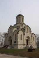 The Saviour Cathedral. by Yavanna1815
