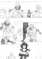 M Theory - Chapter 3 page 6 by xavor85