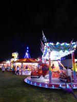 Fairground 2 by mickyjenver