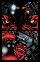 Hulk number 20 Page 1 by thedarkgecko