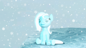 Snow by PontusKay