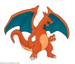 Charizard - Notuger by notuger