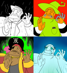 When you meme just right by Aluterrian
