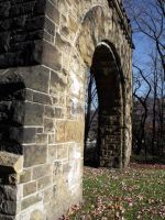 Chapin Arch 03 by MorganCG