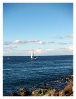Come Sail Away by dannishez