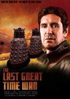 The Last Great Time War by Doctor-Oho
