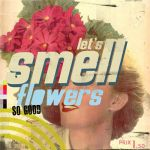 Let's Smell Flowers by aureliemonjarde