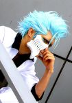 grimmjow_2 by kaname-lovers