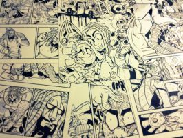 VIBE originals by SoulKarl