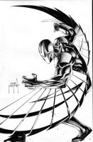 Darkhawk by JMan-3H