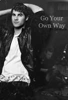 Go Your Own Way by QuacKee